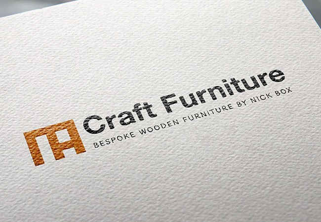 Craft Furniture Branding
