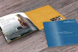 Cleeve School Prospectus Brochure