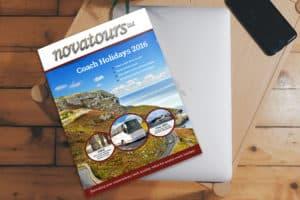 Novatours Brochure