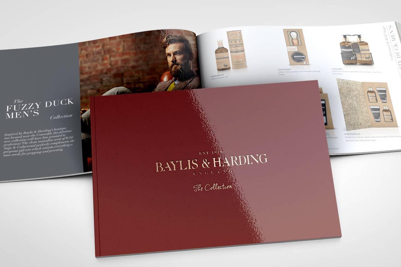 Baylis & Harding Brochure