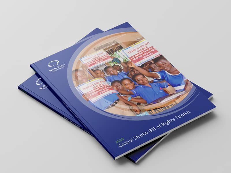 World Stroke Association Brochure